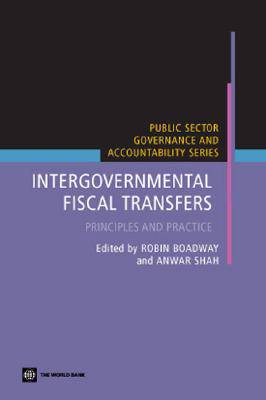 Intergovernmental Fiscal Transfers