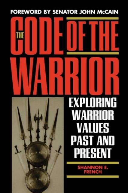 Code of the Warrior