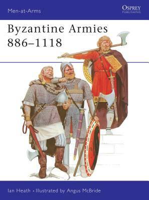 Byzantine Armies, 886-1118