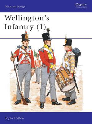 Wellington's Infantry
