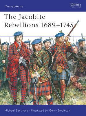 Jacobite Rebellion, 1689-1745