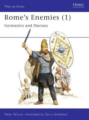 Rome's Enemies