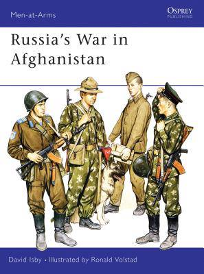 Russia's War in Afghanistan