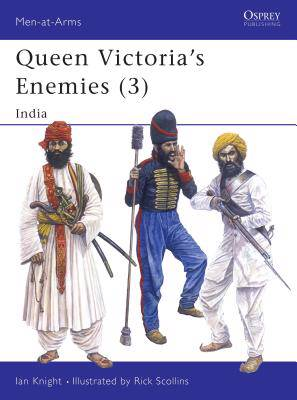 Queen Victoria's Enemies