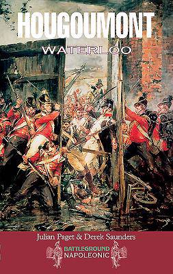 Hougoumont: the Key to Victory in Waterloo