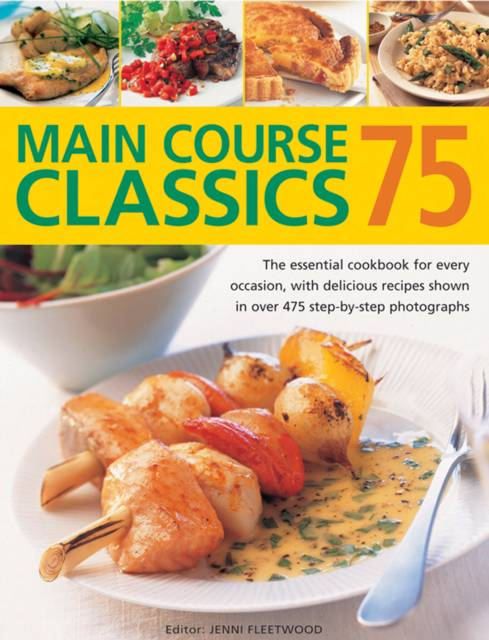 75 Main Course Classics