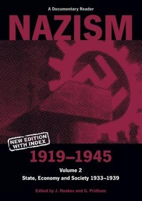 Nazism 1919-1945 Volume 2