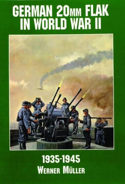 German 20mm Flak in World War II