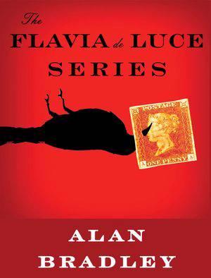 Flavia de Luce Series 7-Book Bundle