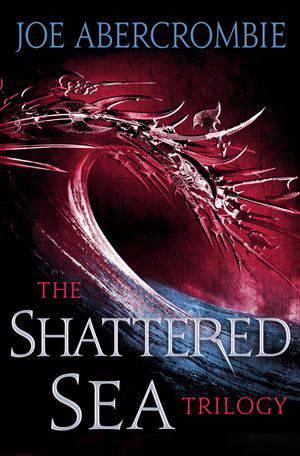 Shattered Sea Series 3-Book Bundle