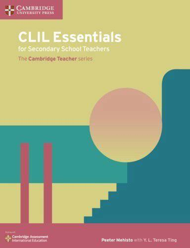 CLIL Essentials for Secondary School Teachers