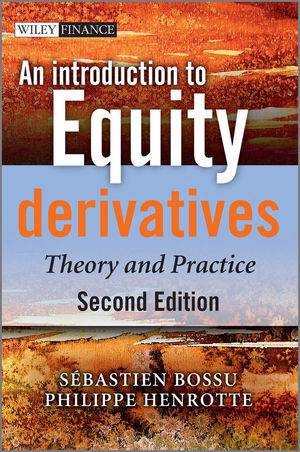 Introduction to Equity Derivatives