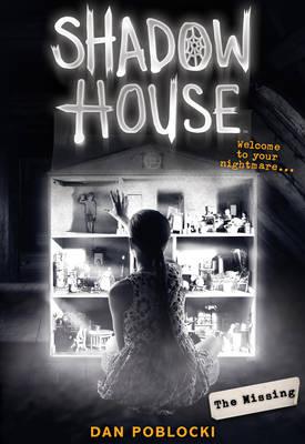 shadow house la maison des ombres tome 3 sans issue