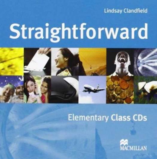 Straightforward Elementary
