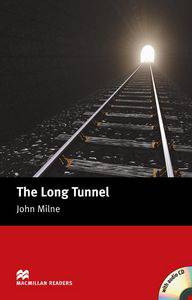 Long Tunnel with Audio CD