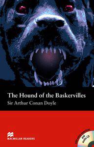 Hound of the Baskervilles - With Audio CD