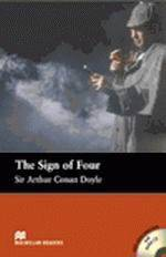 Sign of Four - Book and Audio CD