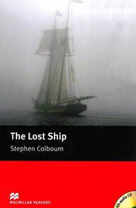 Lost Ship reader with CD