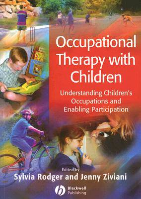 Occupational Therapy with Children