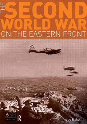Second World War on the Eastern Front