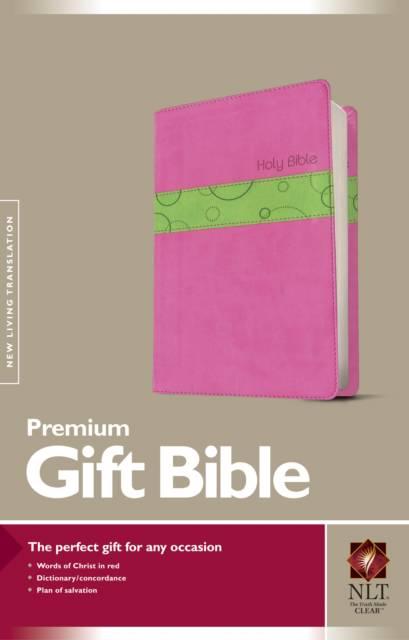 Premium Gift Bible-NLT