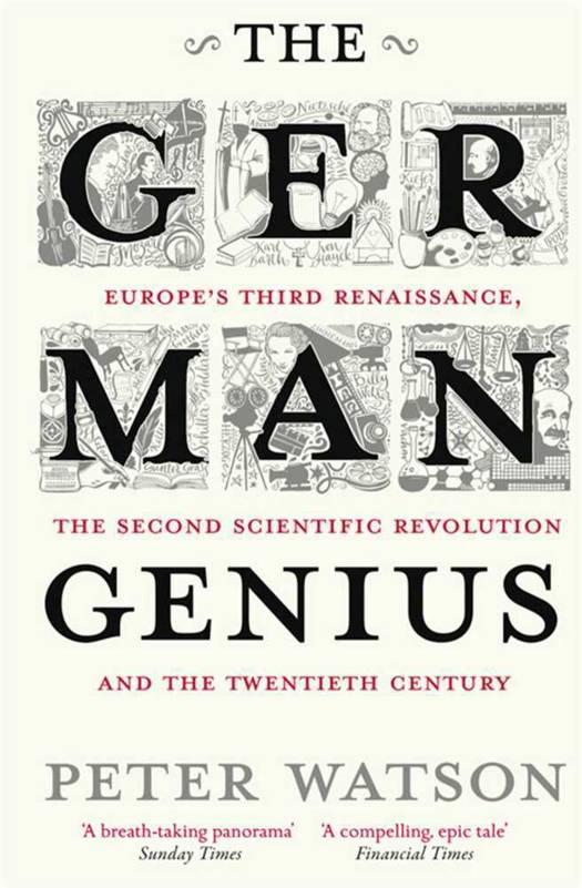 German Genius