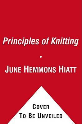 Principles of Knitting