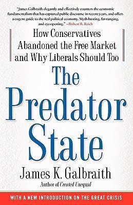 Predator State