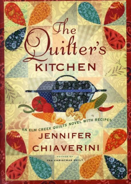 Quilter's Kitchen