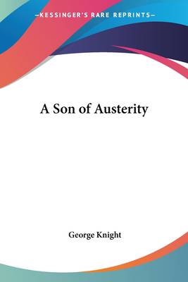 Son of Austerity