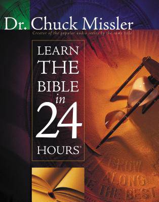 Learn the Bible in 24 Hours