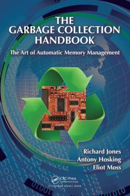 Garbage Collection Handbook