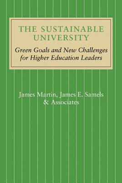 Sustainable University