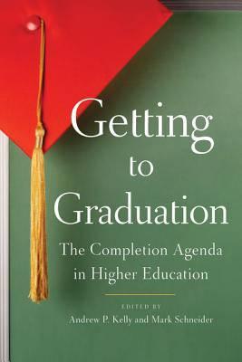 Getting to Graduation