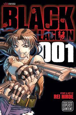 Black Lagoon, Vol. 1