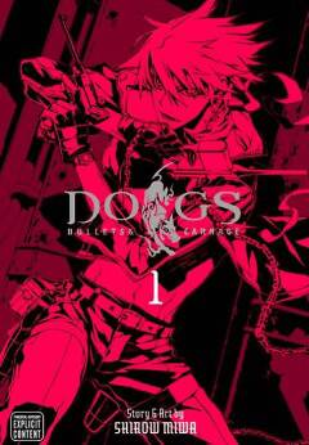 Dogs, Vol. 1