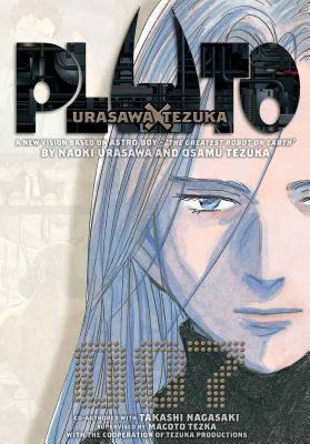 Pluto: Urasawa x Tezuka, Vol. 7