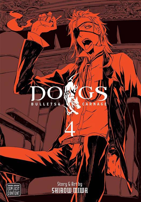 Dogs, Vol. 4