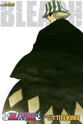 Bleach (3-in-1 Edition), Vol. 2