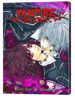 Art of Vampire Knight