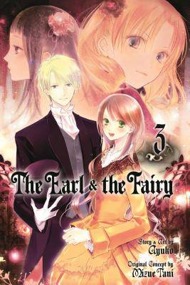 Earl and The Fairy, Vol. 3