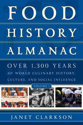 Food History Almanac