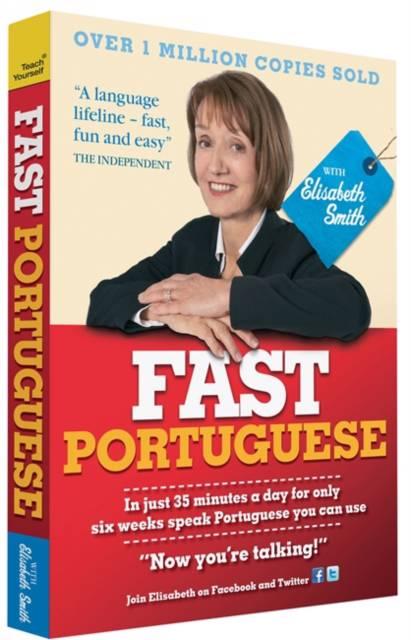 Fast Portuguese with Elisabeth Smith (Coursebook)
