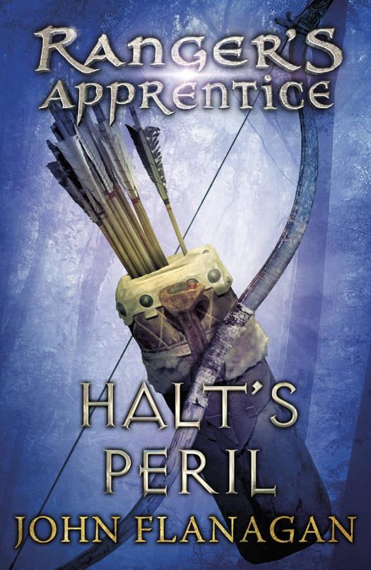 Halt's Peril (Ranger's Apprentice Book 9)