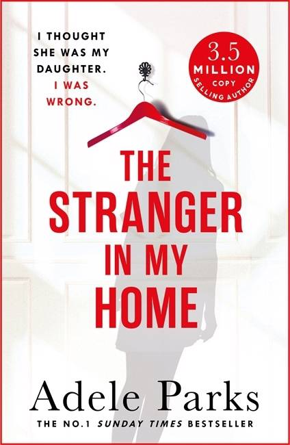Stranger In My Home: I thought she was my daughter. I was wrong.