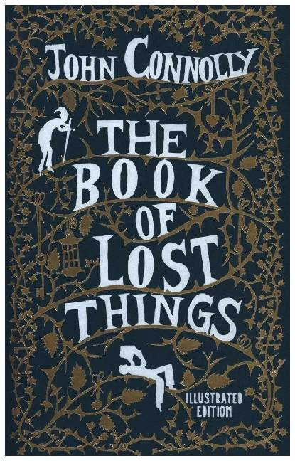 Book of Lost Things Illustrated Edition