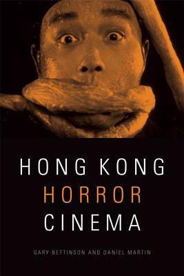 Hong Kong Horror Cinema