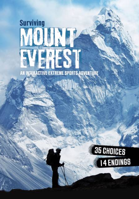 Surviving Mount Everest