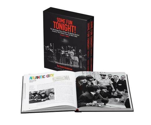 Beatles Some Fun Tonight