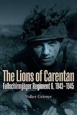 Lions of Carentan